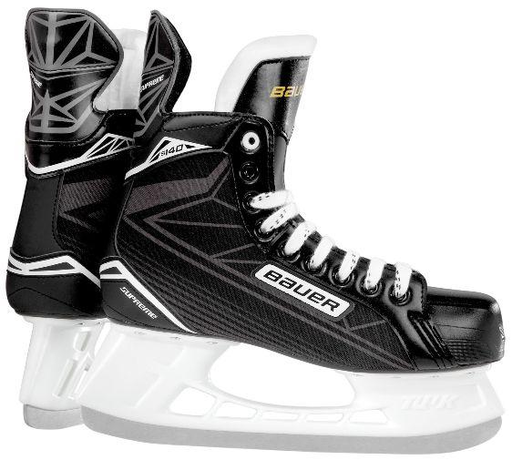 BAUER(バウアー) SUPREME S140 YTH( S 140ユース) アイスホッケースケート靴(UP_SK)