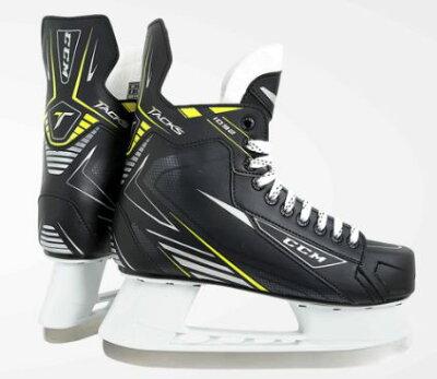 CCM(シーシーエム)TACKS1052YTH(タックス1092ユース)アイスホッケースケート靴(UP_SK)