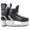 CCM(シーシーエム) TACKS 9040 YTH (タックス9040 ユース) アイスホッケースケート靴 (UP_SK)