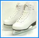 【初回研磨無料】Iceland Go(アイスランドゴー) フィギュアスケート靴 FIGURE SKATES ) ホワイト(白)(ザイラス社製)GF-700(UP...