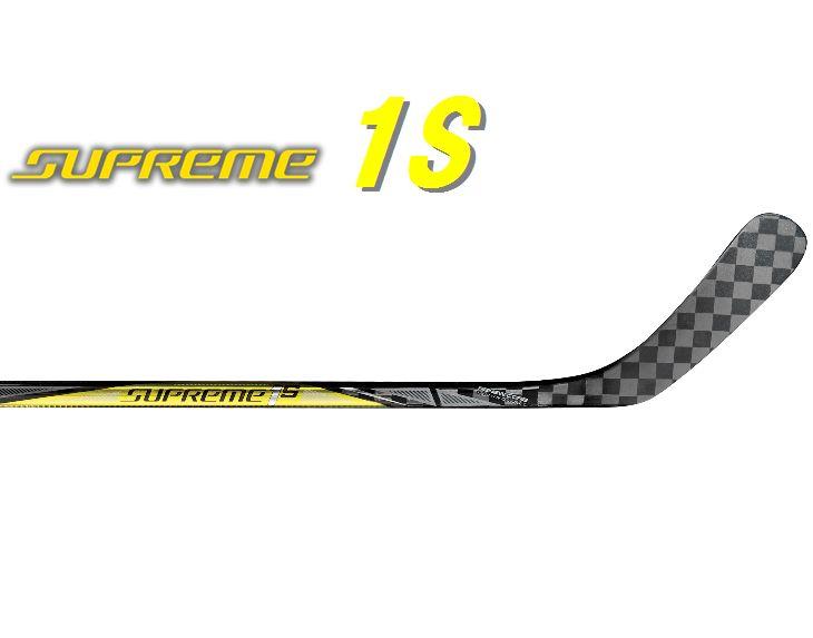 BAUER(バウアー)S17 SUPREME 1S INT 60FLEX (シュープリーム1S S17 インター ) アイスホッケー カーボンスティック