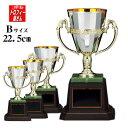 【優勝カップ】(CP165B:樹脂製)22.5cm★文字代無料★★安価・プラカップ人気No.1★