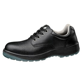 (代引不可・返品交換不可)ドンケル DONKEL ミドリ安全 DESAFIO(デサフィオ) 先芯入り作業靴 DSF-01 ブラック (B)