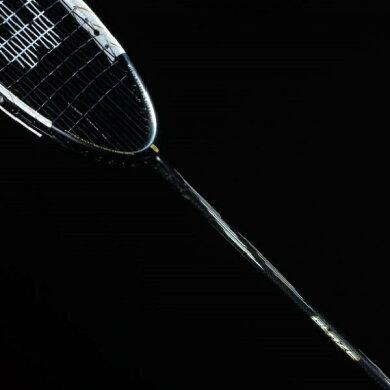 [テニス・バドミントン専門店プロショップヤマノ]WILSONウィルソンバドミントンラケットブレイズSX8000JスパイダーBLAZESX8000JSPIDERWRT88272022018年2月下旬発売予定先行予約受付開始