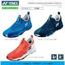 YONEX ヨネックス テニス シューズ パワークッション フュージョンレブ4 メン GCオムニ・クレーコート用 POWER CUSHION FUSIONREV4 M…