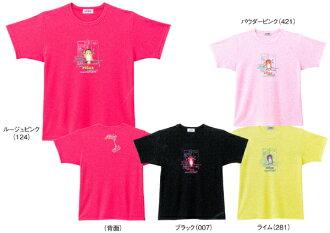 [Rakuten market] YONEX (Yonex)  LADIES-limited T-shirt 16111Y