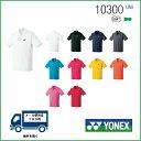 [楽天市場] YONEX ヨネックス テニス、バドミントン ウェアUNI ポロシャツ(スタンダードサイズ) 10300