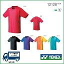 [楽天市場] YONEX  ヨネックス ユニ ゲームシャツバドミントン用ゲームシャツ 12128