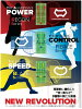 [Rakuten market] WILSON Wilson badminton racket recon P 3500 RECON P 3500 WRT8484602