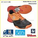 [楽天市場] WILSON ウィルソン テニスシューズ オールコート用ラッシュ プロ SL 2.0 AC RUSH PRO SL 2.0 AC WR…