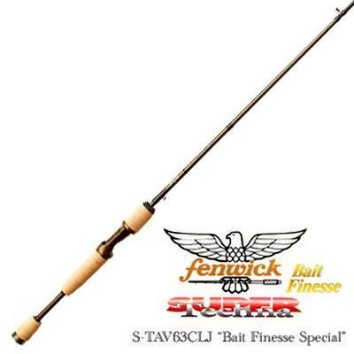 ティムコフェンウィックSUPERTechna(スーパーテクナ)S-TAV63CLJ