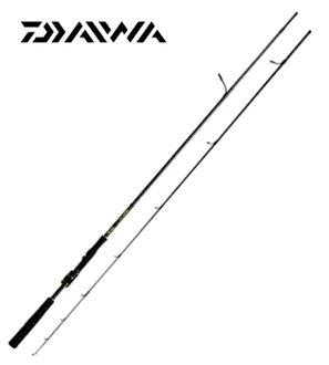 大和(Daiwa)moazan BRANZINO AGS 89.5MML指尖特別定做