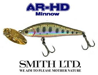 スミス(SMITH)AR-HDミノー58S