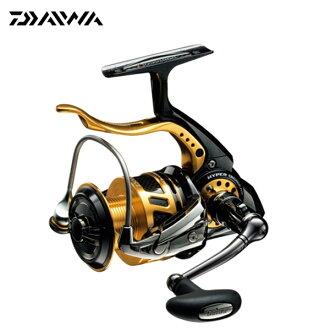 ( DAIWA ) Daiwa tournament ISO-Z 3000LBD
