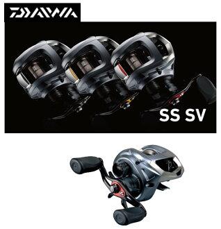 大和(DAIWA)SS SV 103SH