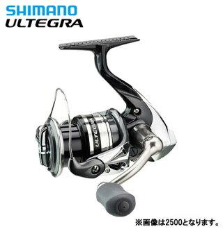 12 Shimano (SHIMANO) ULTEGRA 4000HG
