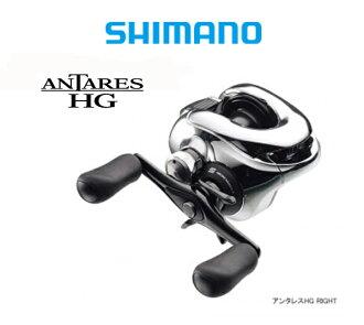 禧瑪諾 (SHIMANO) 心宿二 HG 左