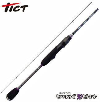 Tikt (tict) 冰多维数据集 IC-89 d-Tor 锁定 d 电梯