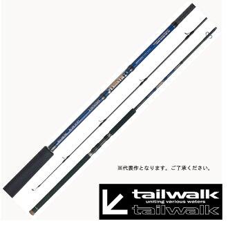 尾行走(tailwalk)人員二蚊子(MANBIKA)96M