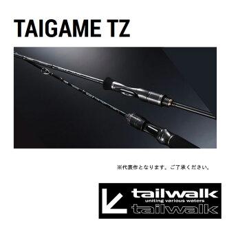 "尾行走(tailwalk)taigemutoruzaito(平局TZ)S81ML""TENYA"""