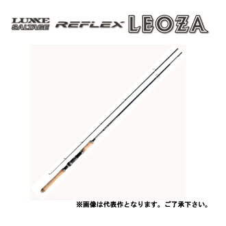 gamakatsu raguzesoruteji(LUXXE SALTAGE)rifurekkusureoza(REFLEX LEOZA)130M