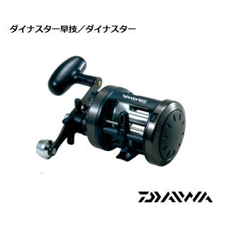 Daiwa ( DAIWA ) Dynastar 300 dextral