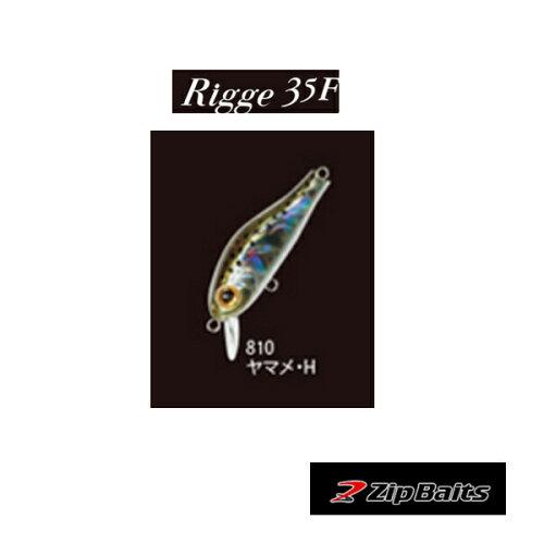 ジップベイツ(ZIpBaits)リッジディープ35F#ヤマメ・H【メール便OK】