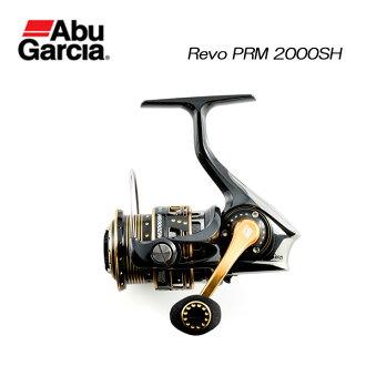 Abu Garcia Revo PRM 2000SH