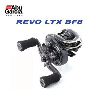Abu Garcia Revo LTX BF8 右行没有阿布 REVO < 2016 newabu >