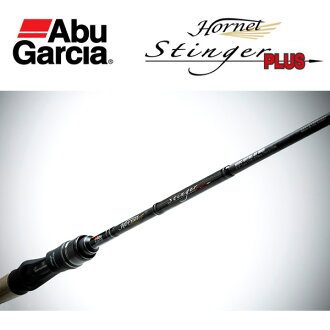 ABU Garcia Hornet Stinger plus HSPC-671X-BB [order products >