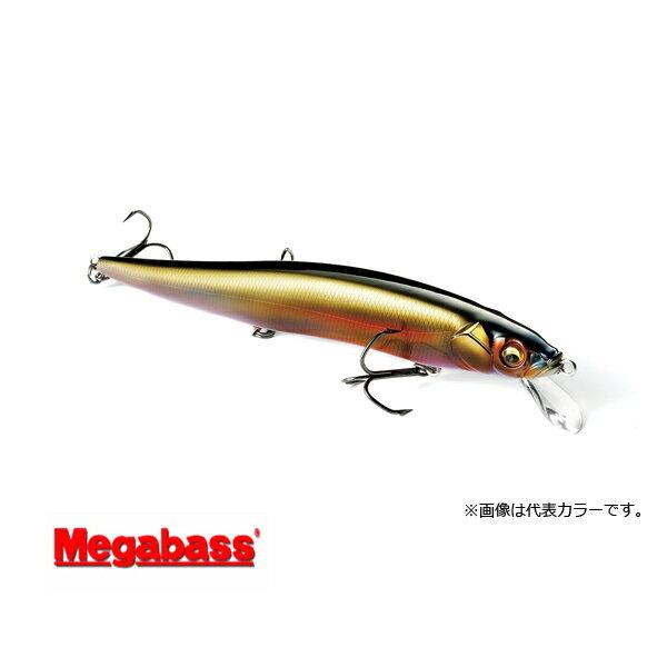 メガバス ビジョンワンテン マグナム フローティング Megabass VISION ONETEN MAGNUM Floating 【メール便OK】【お取り寄せ商品】【wb】【sem】