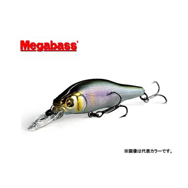 メガバス X-80 +1 Megabass 【メール便OK】【お取り寄せ商品】