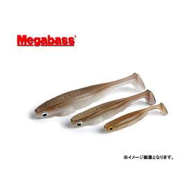 メガバス スパークシャッド 4インチ Megabass SPARK SHAD 4inch 【お取り寄せ商品】