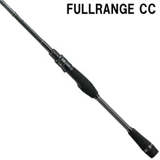 尾行走全部的範圍S71ML/CC tailwalk FULLRANGE