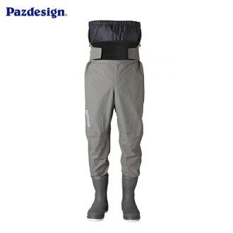 巴斯设计适合的 BS 高涉禽毡穗竹炭 PAZDESIGN PBW 417