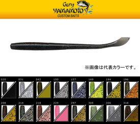 ゲーリーヤマモト 5-3/4インチ カットテールワーム #020〜#318 Gary Yamamoto KUT TAIL WORM 【メール便OK】