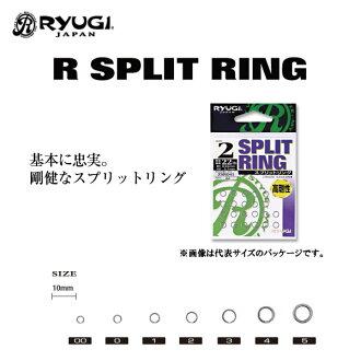 ryugi R劈环ZSR041 RYUGI