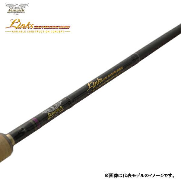 フェンウィック リンクス LINKS 66CMLP+J 【大型商品 送料1080円】