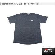アブSCORONS/ST-Shirts(スコーロンドライ半袖Tシャツ)#ネイビーXLサイズ【メール便NG】【お取り寄せ対応商品】