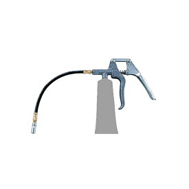 キサカ マーキュリー ピストル型 グリスガン チューブタイプグリス用 品番 91-37299A2 【メール便NG】