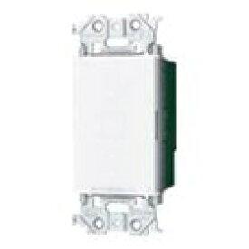 パナソニック  ADVANCE(アドバンス)シリーズ リンクプラス タッチ LED調光スイッチ(親器・受信器・2線式)(逆位相タイプ)(マットホワイト) WTY22173W
