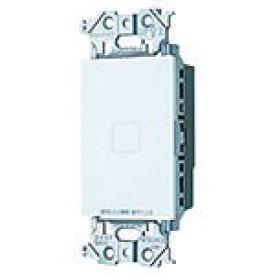 パナソニック アドバンスシリーズ LED調光埋込スイッチ 2線式 親器 3路配線対応形 マットホワイト WTY521730WK