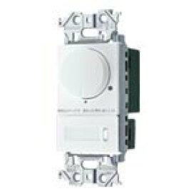 パナソニック アドバンスシリーズ LED埋込逆位相調光スイッチ(片切/3路両用) ロータリー式 マットホワイト WTA57583WK
