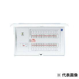 パナソニック スタンダード住宅分電盤 リミッタースペースなし 出力電気方式単相3線 露出・半埋込両用形 回路数12+回路スペース2 50A コスモパネルコンパクト21 BQR85122
