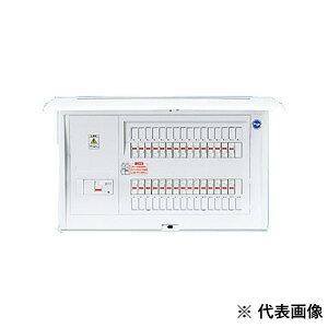 パナソニック 住宅分電盤 リミッタースペースなし 出力電気方式単相3線 露出・半埋込両用形 回路数12+回路スペース4 40A コスモパネルコンパクト21 BQR84124