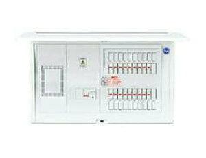パナソニック スタンダード住宅分電盤 リミッタースペース付 出力電気方式単相3線 露出・半埋込両用形 回路数12+回路スペース4 50A コスモパネルコンパクト21 BQR35124
