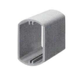 未来工業 塗代カバー継枠 プラスチック製継枠 カットタイプ 小判型 OF-12J