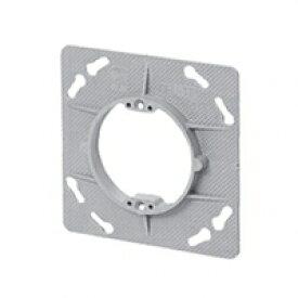未来工業 プラスチック製塗代カバー 大形四角用 丸型 塗代付 OFL-11P 10個入