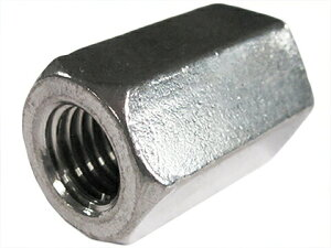 ステンレス(SUS304) 高ナット(長ナット) M10×30L