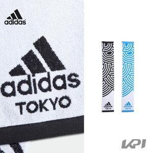 アディダス adidas 水泳タオル ユニセックス TOKYO タオル IXK45